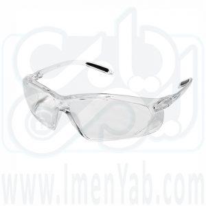 عینک ایمنی آزمایشگاهی V200