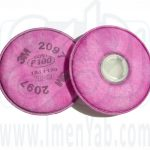 فیلتر گرد و غبار 3M 2097