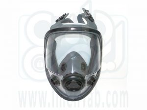 ماسک تمام صورت Honeywell 54001