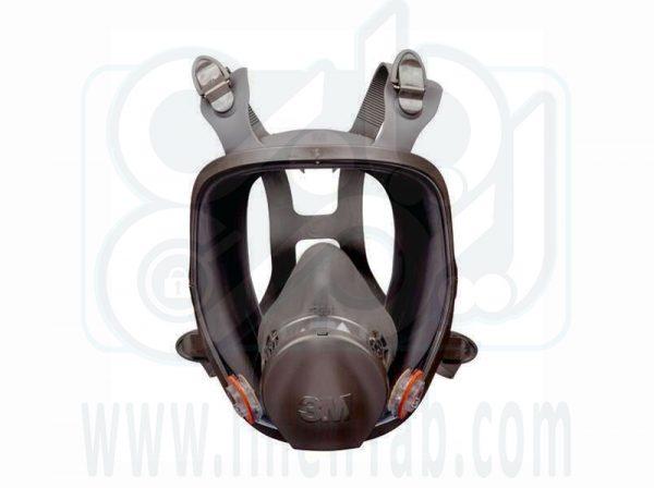 ماسک تمام صورت 3M 6800