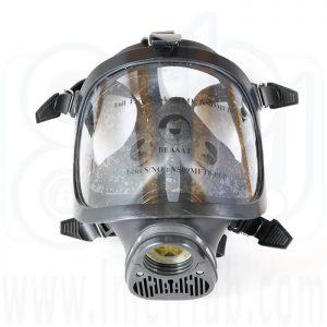 ماسک شیمیایی تمام صورت