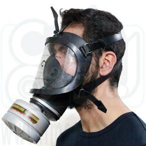 خرید ماسک شیمیایی بعثت