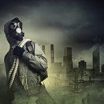 ماسک شیمیایی