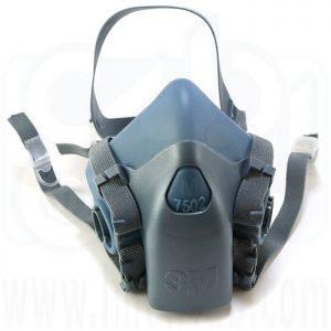 خرید ماسک نیم صورت تری ام 7502