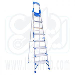 نردبان خانگی 8 پله هایلوکس