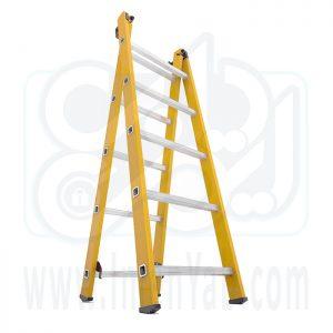 نردبان مخابراتی الگانت 10 پله