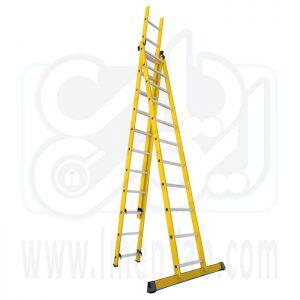 نردبان مخابراتی 33 پله الگانت