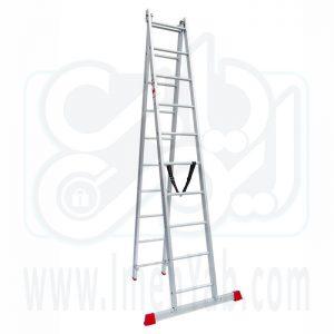 نردبان مخابراتی 18 پله اکسلنت