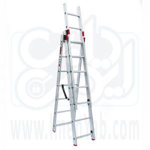 نردبان مخابراتی 21 پله اکسلنت