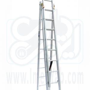 نردبان مخابراتی 27 پله اکسلنت