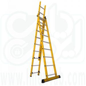 نردبان مخابراتی 7/5 متری الگانت