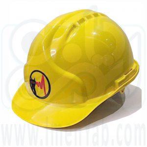 کلاه ایمنی عایق برق هترمن