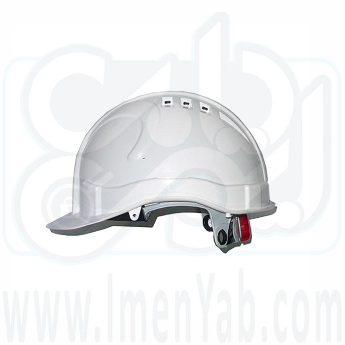 کلاه ایمنی مهندسی پرشین سیفتی دورف7