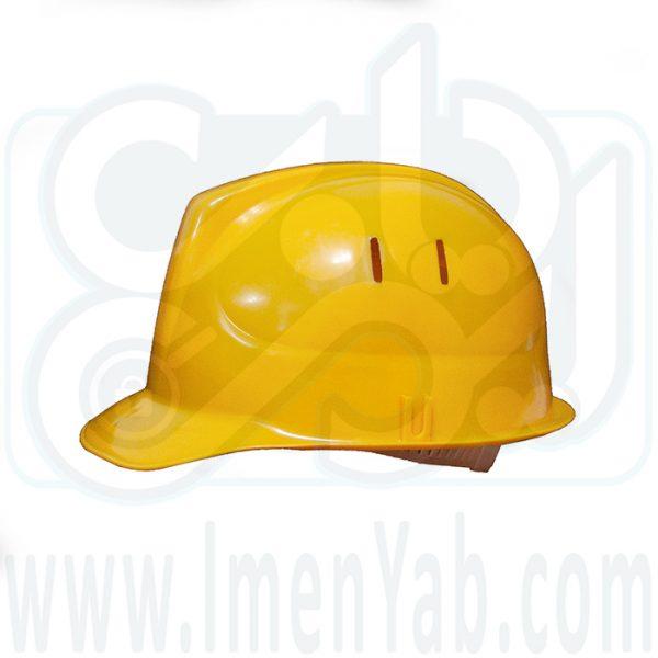 کلاه ایمنی کاترپیلار