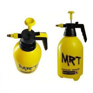 سمپاش دستی 2 و 3 لیتری MRT