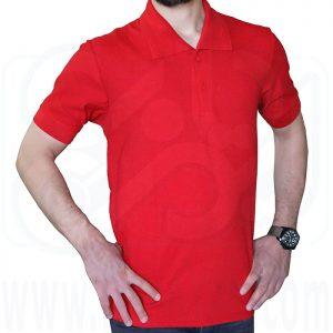 تیشرت_مردانه_قرمز