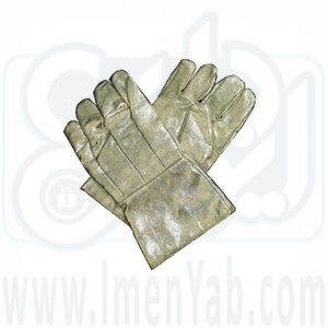 دستکش حرارتی آلومینیومی