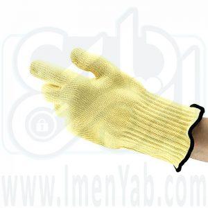 دستکش ضد حرارت انسل