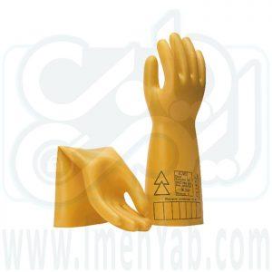 دستکش عایق برق