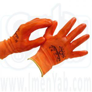دستکش_کف_مواد_ژله ای