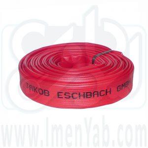 شیلنگ ضد اسید اشباخ 1/5 اینچ
