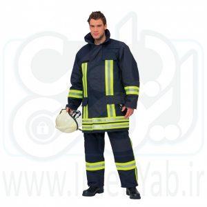 لباس آتش نشانی Novotex