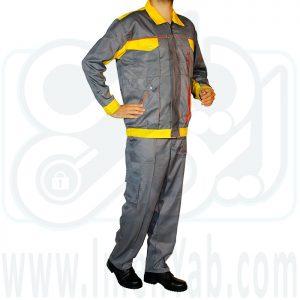 لباس کار مهندسی