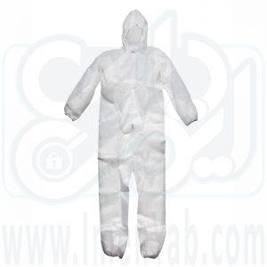 لباس یکبار مصرف یکسره