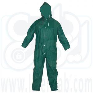 لباس یکسره ضد اسید