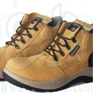کفش ایمنی مهندسی میکروفیبر بیس