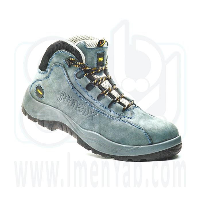 کفش ایمنی مهندسی نبوک فیلی 3max