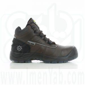 کفش ایمنی مهندسی Jogger mars