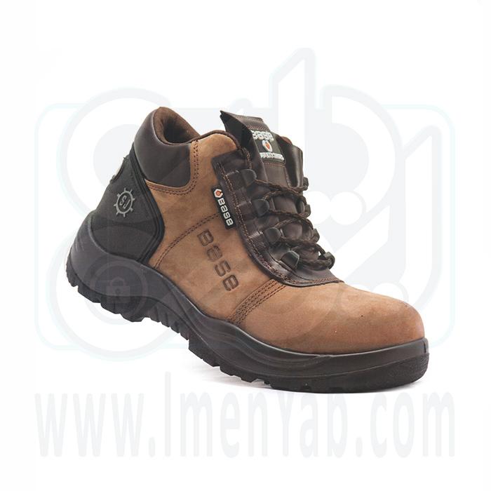 کفش ایمنی نبوک بیس