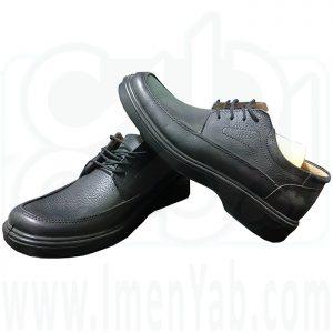 کفش_مردانه_چرمی_کلار