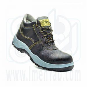 کفش کار عایق برق آلفا
