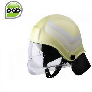 کلاه آتش نشانی pab fire o3