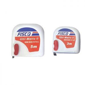 متر تیغه سفید 3 و 5 Fisco