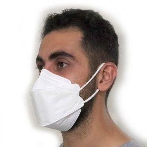 ماسک 3 بعدی
