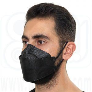 خرید ماسک سه بعدی 5 لایه
