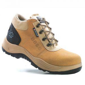 کفش کار داخلی