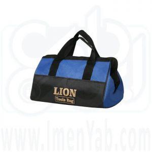 کیف ابزار برزنتی 35 سانت لیون