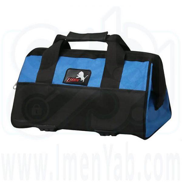 کیف ابزار برزنتی 40 سانت Lion